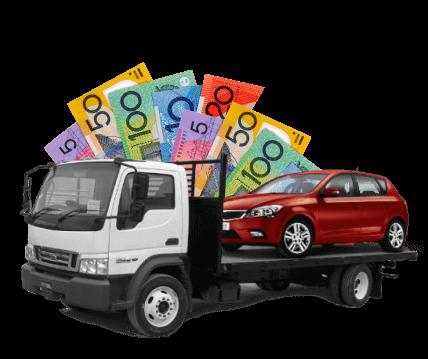 CASH FOR CAR TOOWOOMBA