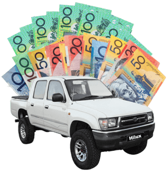 Cash for Car Ipswich