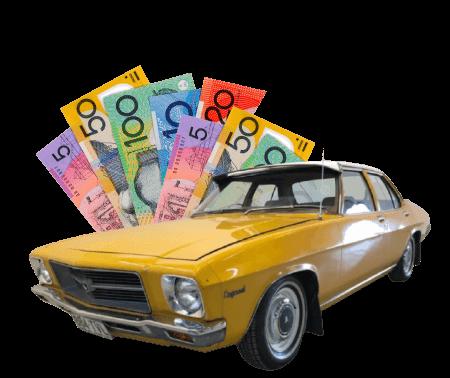 Cash for Car Sunshine Coast