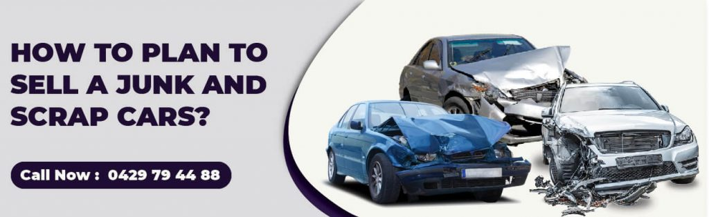 How to Plan to Sell a Junk and Scrap Cars?